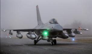 От утре американски Ф-16 над България