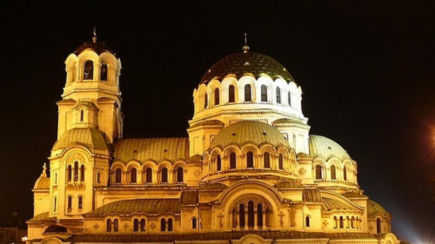 Законопроект решава проблема с религиозните храмове