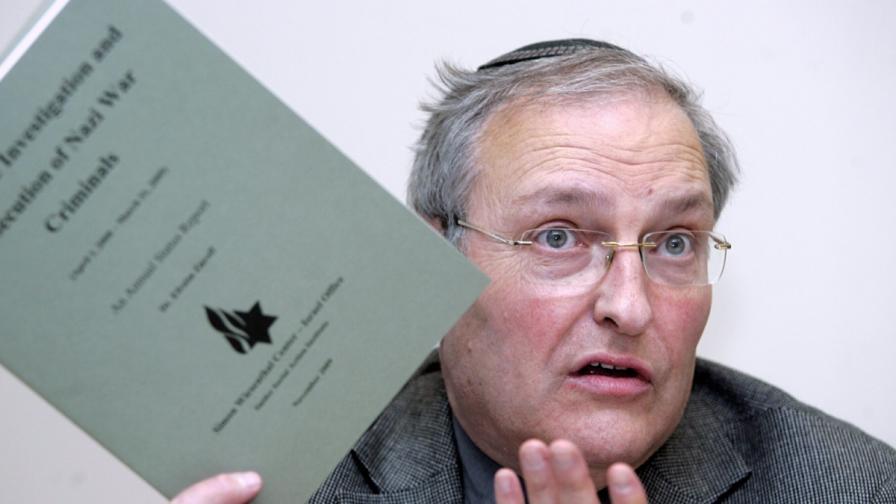 В Германия търсят последните нацистки престъпници