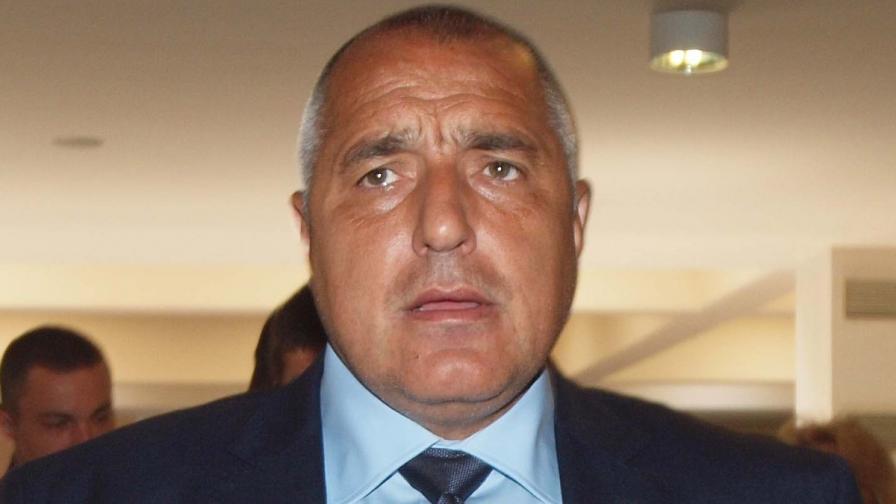 Борисов: Нови избори и стабилно управление след тях