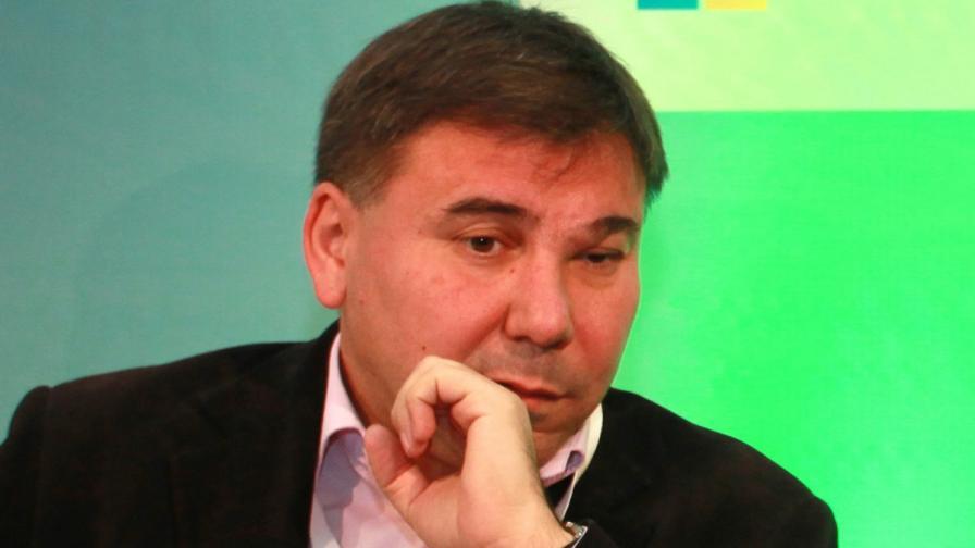 Политологът Иван Кръстев: България няма премиер