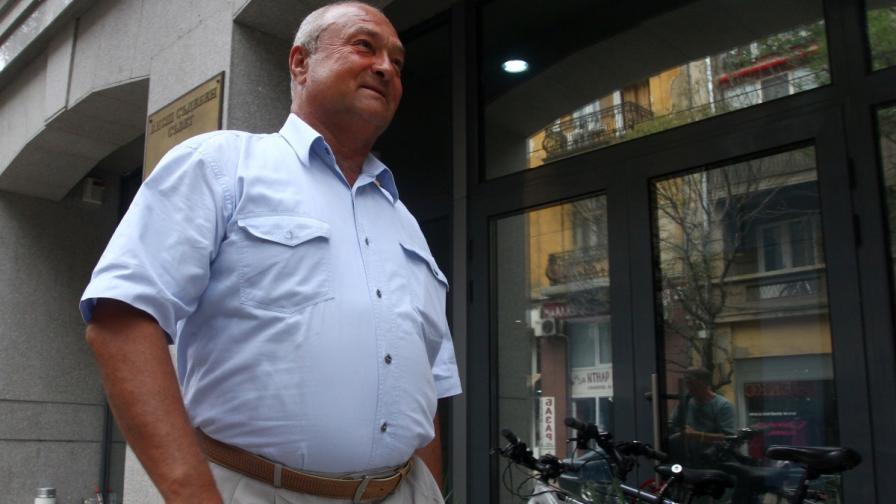 Ситнилски: Двама от ВСС с достъп до класифицирана информация