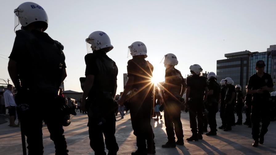 В Турция чакат нови протести наесен