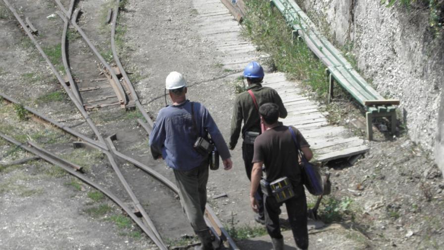 Непроучен разлом причинил трагедията в Ораново