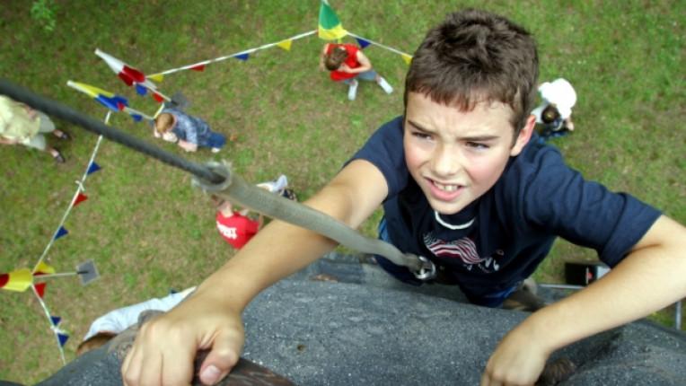 катерене деца Kidssports концентрация баланс мускулатура увреждания аутизъм адреналин активност