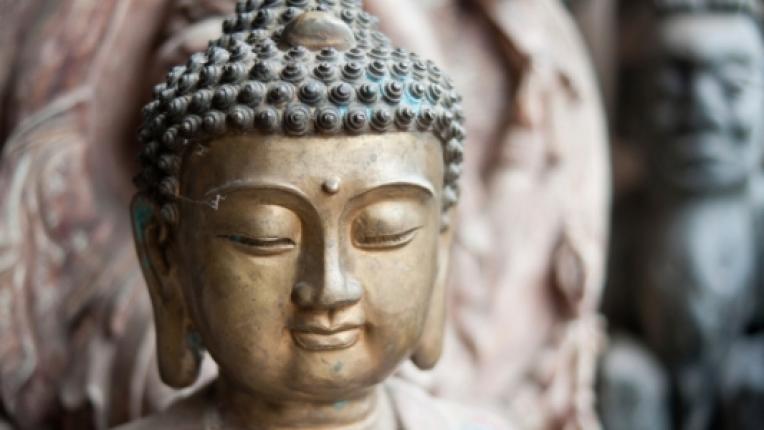 будизъм буда китай
