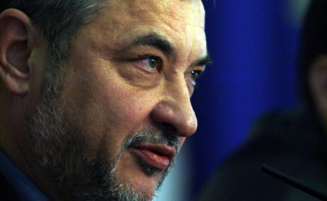Партията на СКАТ се слива с ГОРД на Слави Бинев