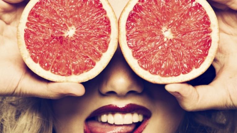 грейпрфрут