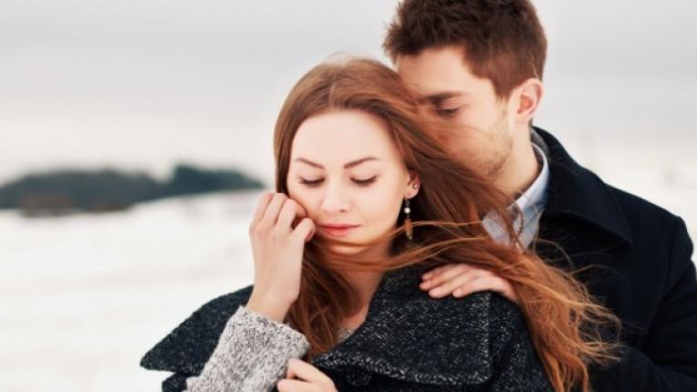 тест любов връзка двойка привличане партньори интимен