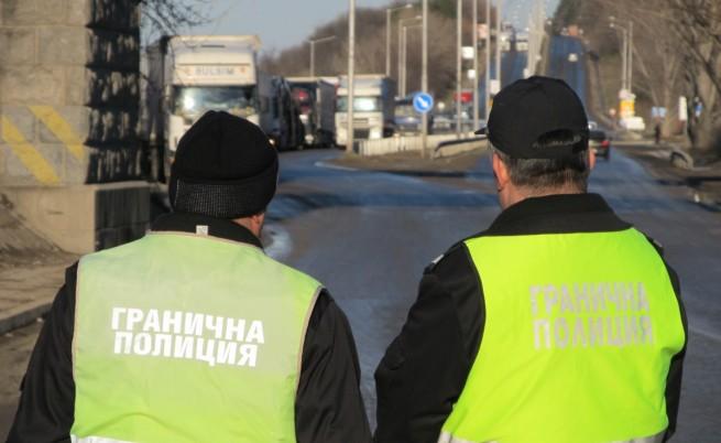 Уволниха 8 гранични полицаи за