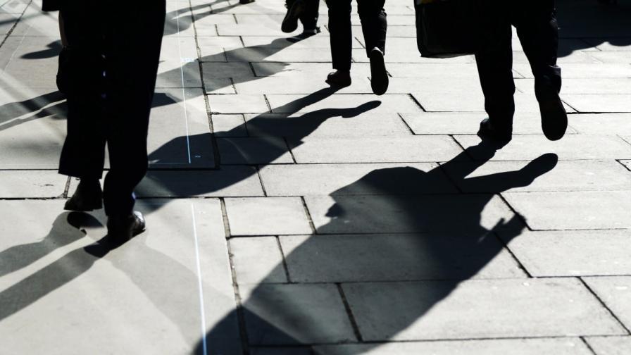 72% от британците: Добре дошли на емигрантите