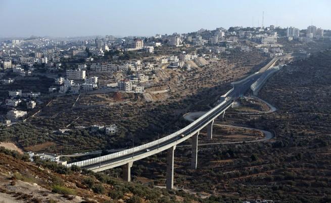Завърши вторият кръг израелско-палестински мирни преговори