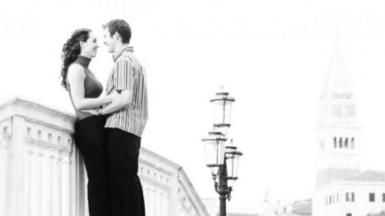 любов романтика