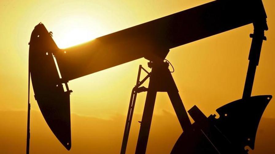 Петролът поскъпна до 107,46 долара за барел