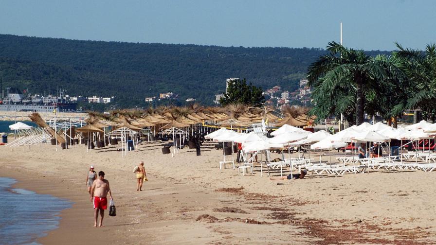 НС прие окончателно промени в Закона за Черноморското крайбрежие