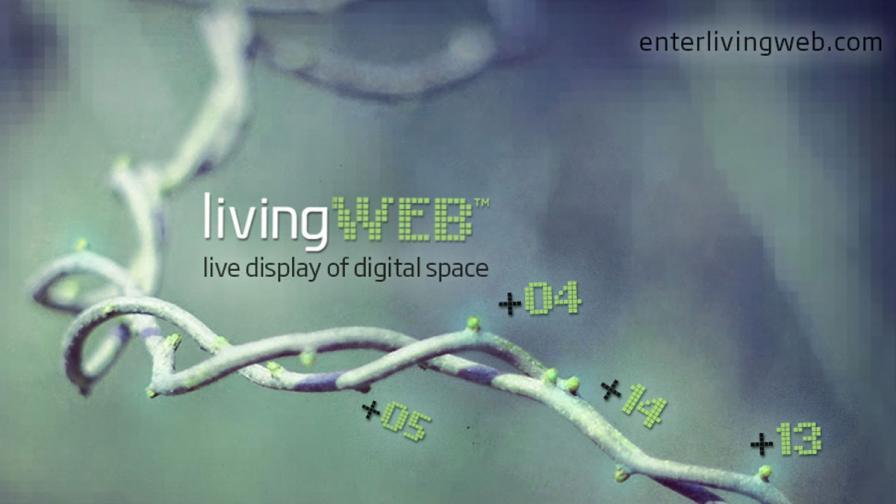 LivingWEB превръща септември в месец на реалната виртуалност