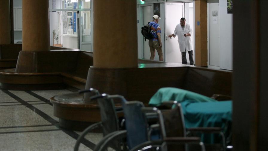 МЗ предлага втори стълб в осигуряването на пациентите