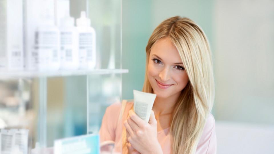 Що е то стерилна козметика?