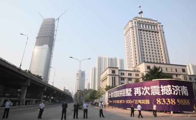 В Китай започна делото срещу Бо Силай
