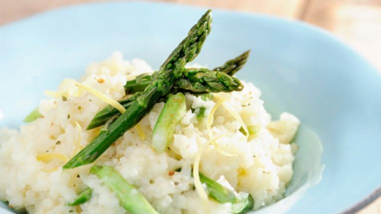 ризото ориз