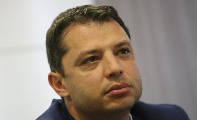 """Делян Добрев прогнозира още наказания за """"Южен поток"""""""