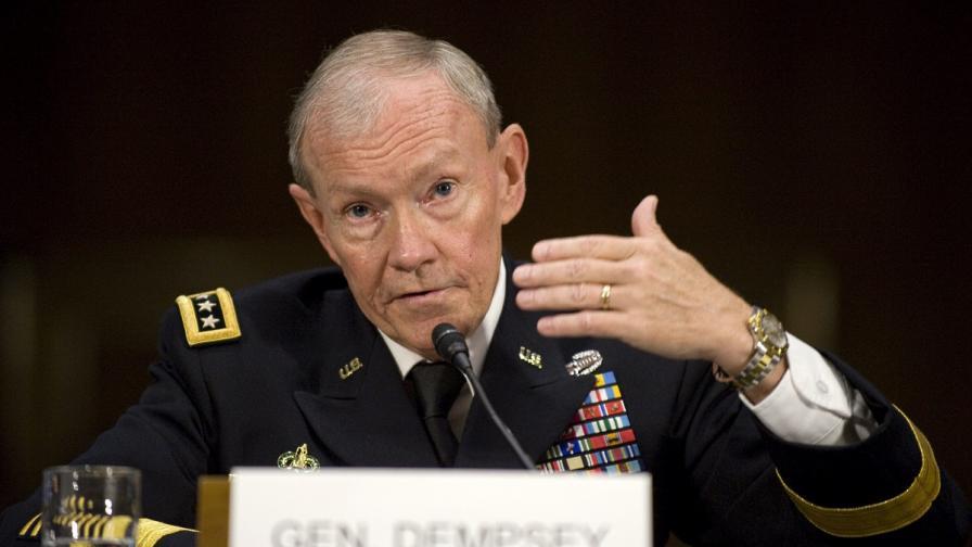 Подготвят се ограничени удари по Сирия