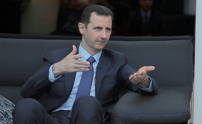 Сирия: Грешка ли ще бъде намесата?