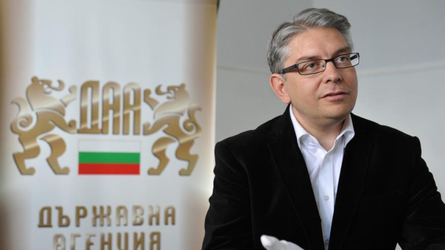 Иванов: След 20 г. ще разбера мотивите за смяната ми