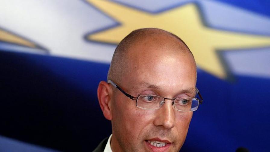 ЕЦБ ще увеличи броя на жените ръководни кадри