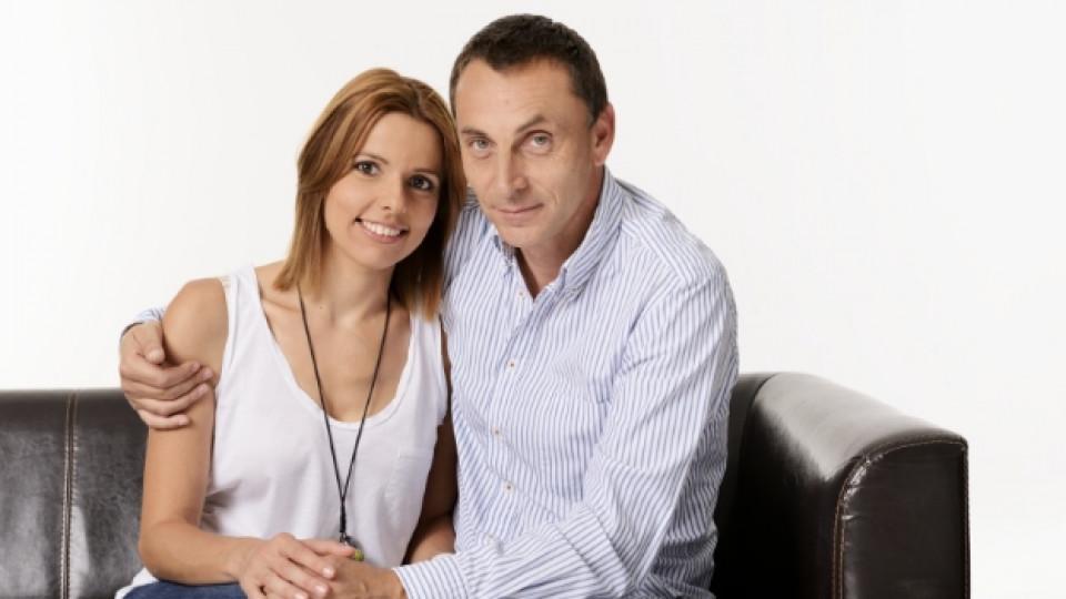 Сибина и Асен Григорови