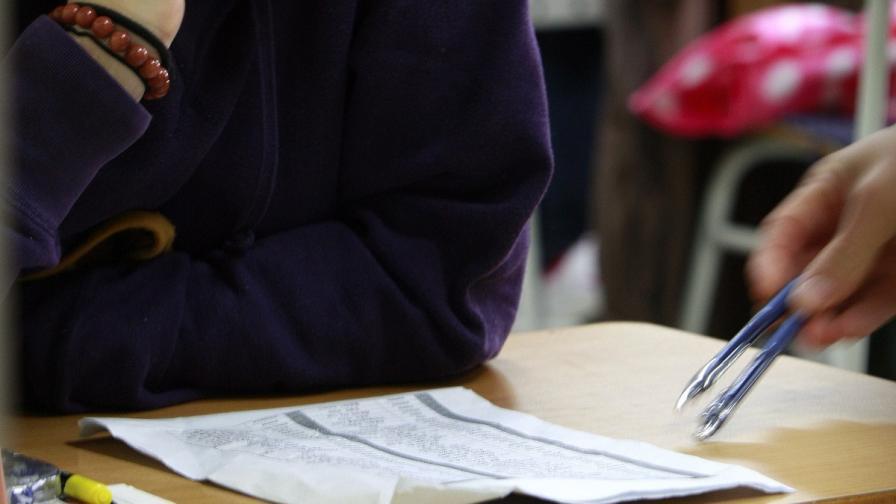 Кандидат-депутати се осмелиха да се явят на тест за IQ