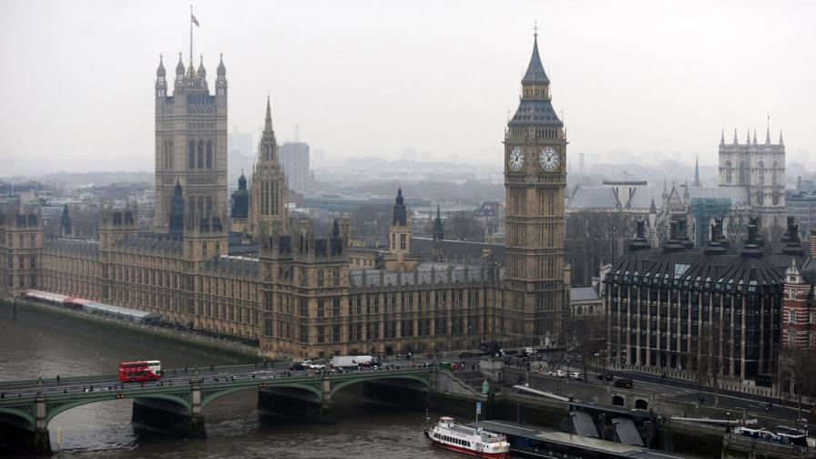 Най-добрият град в Европа е Лондон