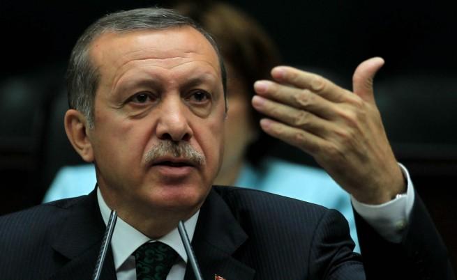 Ердоган: Операция в Сирия и без санкцията на ООН