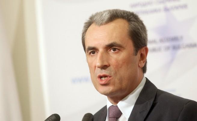 Орешарски: Ще има среща на транспортните министри на България и Турция