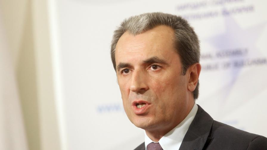 Орешарски: Ще има среща с Турция за транспорта