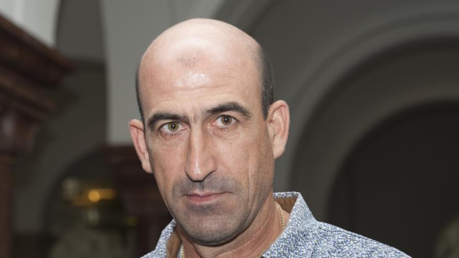 Йордан Лечков се отказва от ГЕРБ