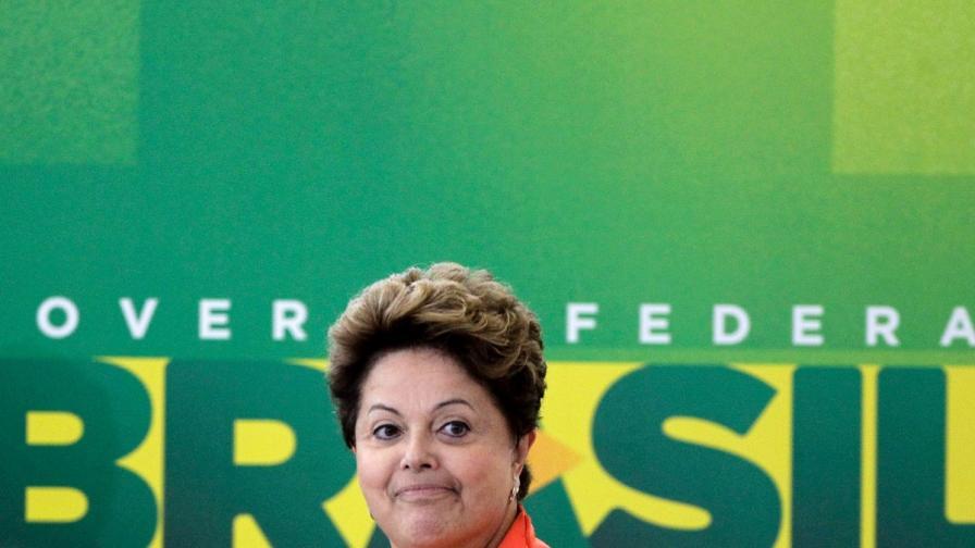 Допитване: Дилма Русев извлича полза от Мондиал 2014