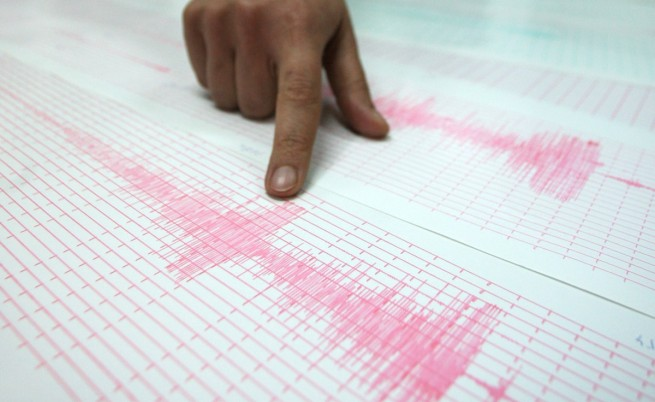 Две години от земетресението в Пернишко