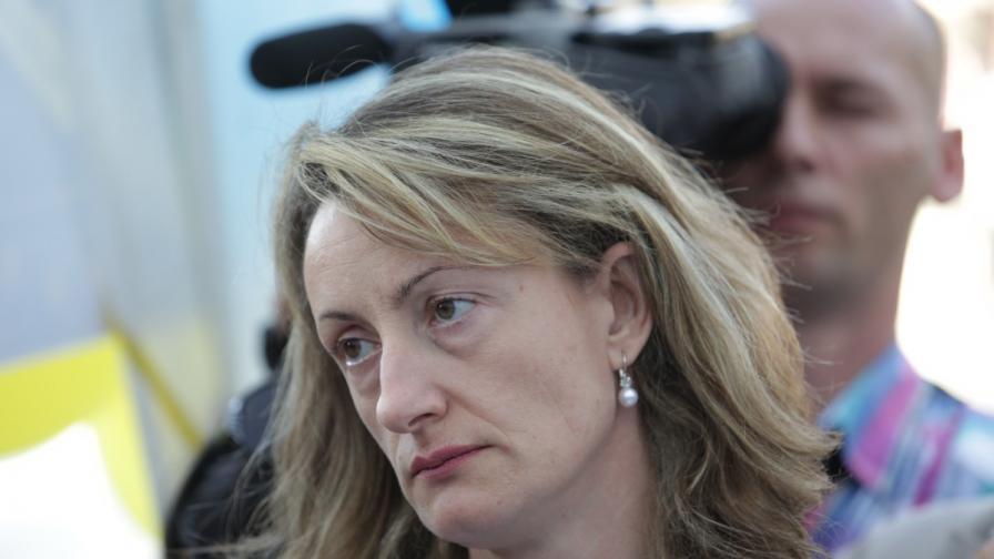 Министър и прокурор изненадани за Боевски