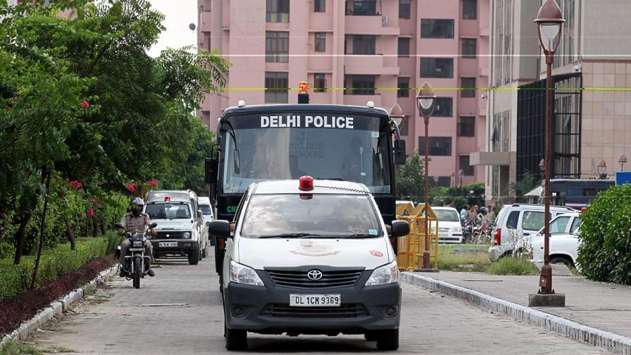 Индия: Смъртна присъда заплашва четирима мъже заради групово изнасилване