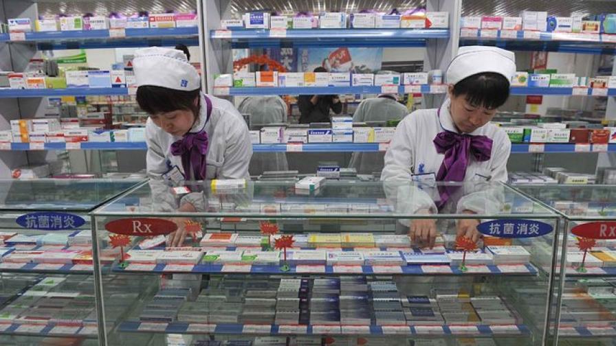 Предлагат нови правила за приемане на антибиотици