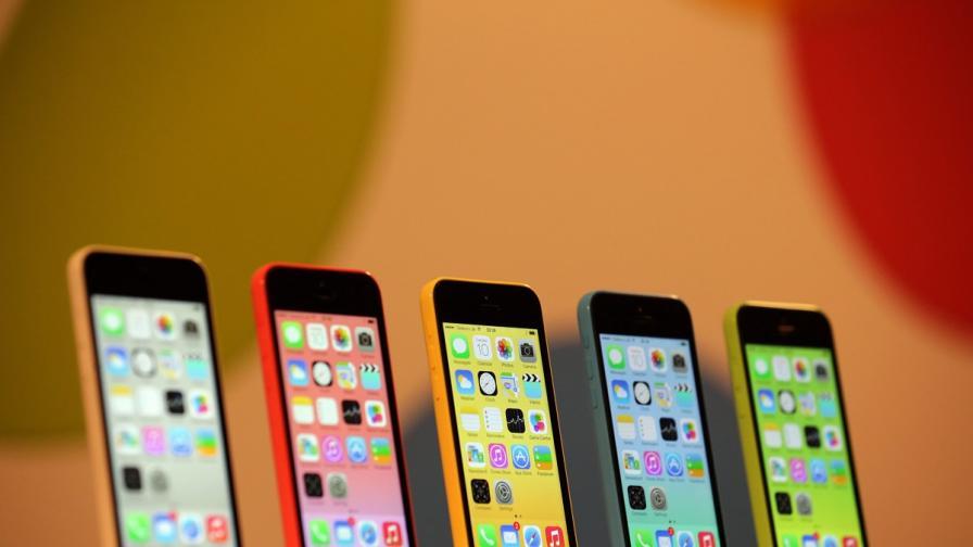 Apple спечели дело за 538 млн. долара срещу Samsung