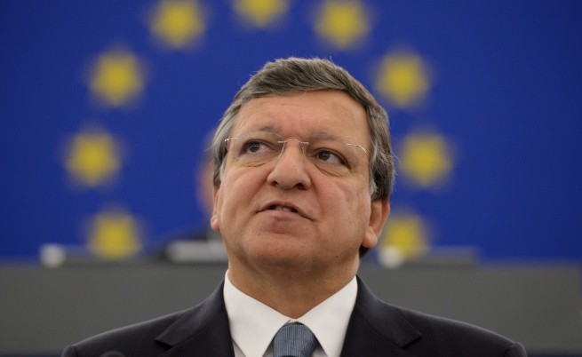 Барозу: Използването на химически оръжия изисква силен отговор
