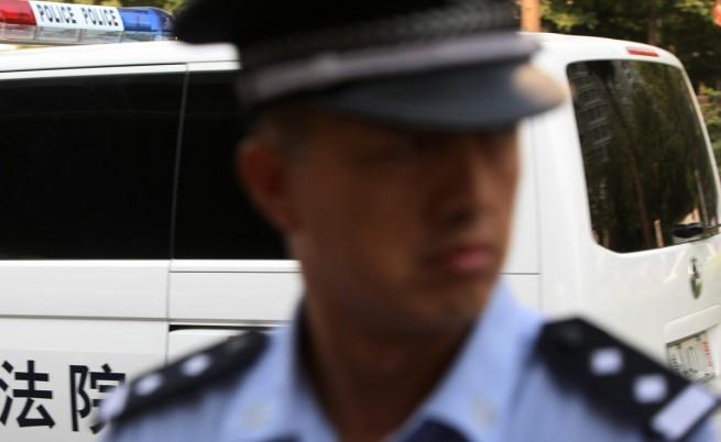 Китай осъди трима етнически уйгури на смърт за тероризъм