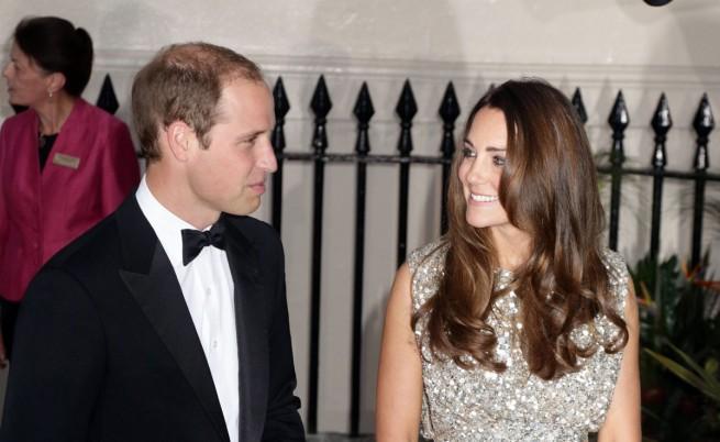 Кейт Мидълтън не е бременна с второ дете