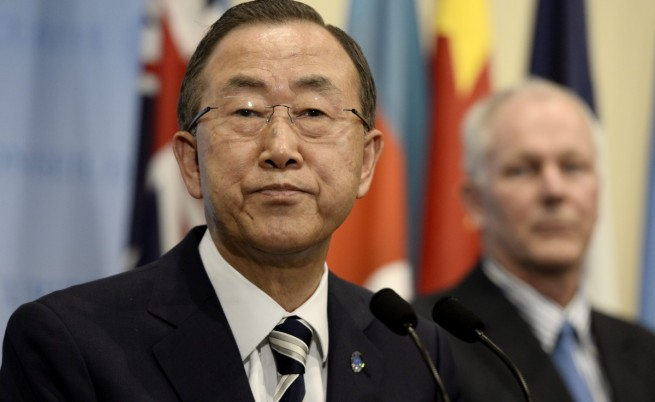 ООН официално потвърди, че в Сирия е използван зарин