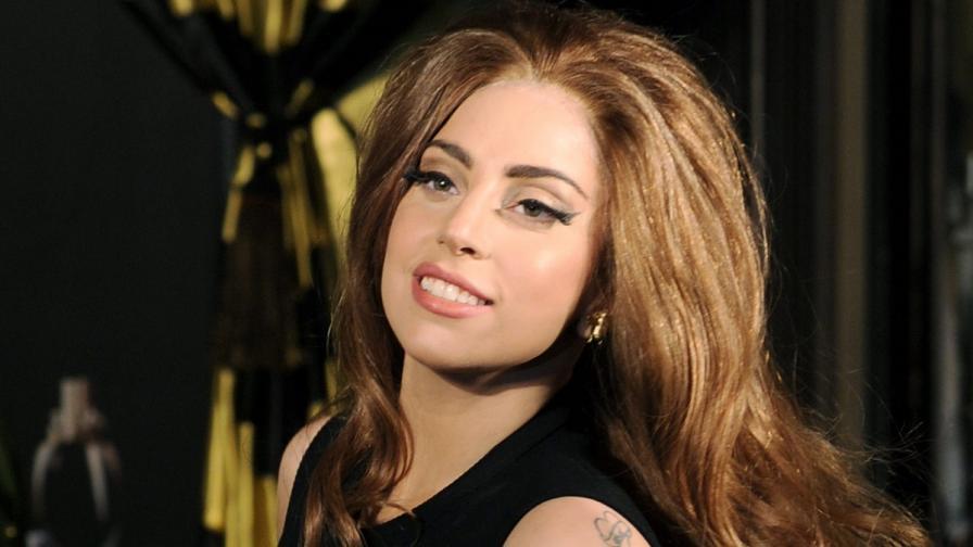 Лейди Гага призна: Продуцент ме изнасили, когато бях на 19