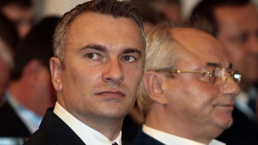 Джейхан Ибрямов става зам.-министър на инвестиционното проектиране