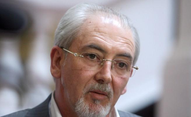 Местан: Защо всичко се свежда до Пеевски?