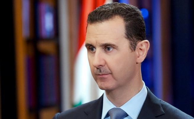 Асад: Унищожаването на химическите оръжия ще отнеме година